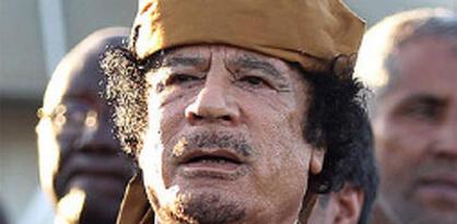 Prošlo je deset godina od smrti libijskog diktatora Moamera Gadafija