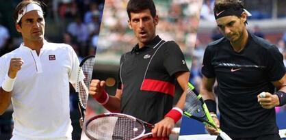 Toni Nadal: Postoje dva glavna razloga zašto Đoković nije voljen poput Rogera i Rafe