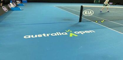 Nevakcinisani teniseri neće dobiti vizu za odlazak na Australian Open