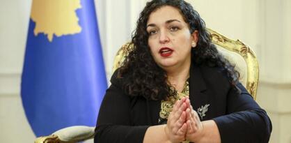 Osmani: Thaçi i Mustafa ugrozili Kosovo potpisom na ZSO