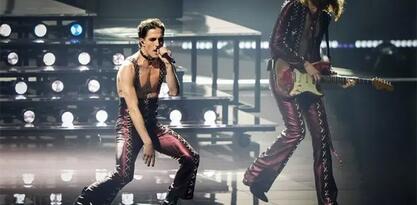 Italija sa grupom Maneskin pobjednica 65. Eurosonga