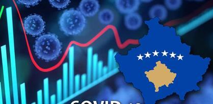 Covid-19 presjek: 13 novoobolelih od koronavirusa