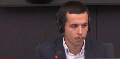 Berisha: Objavljivanje dokumenata bilo u interesu javnosti