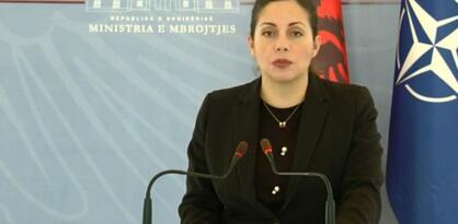Xhaçka: Međusobno priznanje Kosova i Srbije ključno za stabilnu budućnost Zapadnog Balkana