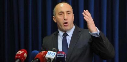 Haradinaj: Pobjedili smo u šest opština, u Istoku idemo u drugi krug