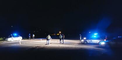 Pucnjava u Prištini, povređena jedna osoba