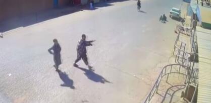 Objavljen snimak napada terorista ISIL-a na džamiju u Afganistanu