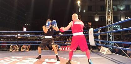 Albanija ipak učestvuje na Svjetskom prvenstvu u boksu u Beogradu