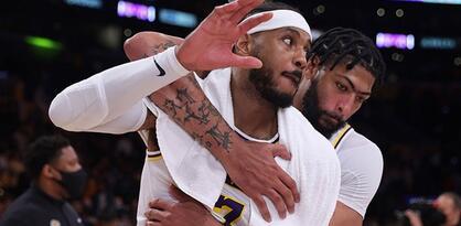 Lakersi konačno upisali prvu pobjedu, Brooklyn iznenađujuće izgubio