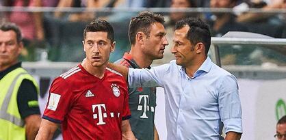 AS: Lewandowski traži transfer, zanima ga samo jedan klub