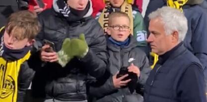 Mourinho o najtežem porazu u karijeri: Ima jedna pozitivna stvar
