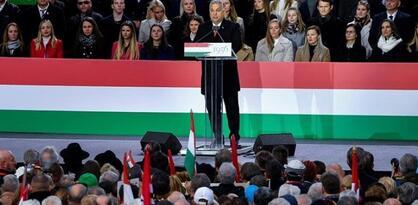 Orban uporedio Evropsku uniju sa Sovjetskim Savezom