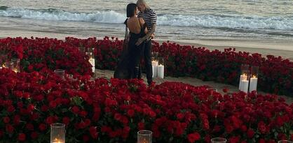 Prosidba skuplja od miliona dolara: Zaručila se najstarija Kardashianka