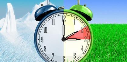 Počinje zimsko računanje vremena, ne zaboravite pomjeriti kazaljke