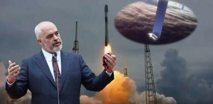 Albanija bi mogla sljedeće godine lansirati satelit u svemir