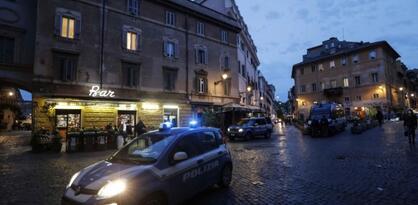 Rim: Albanac ne može da trpi ženu i djecu u kućnom pritvoru, želi u zatvor!