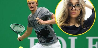 ATP pokrenuo istragu: Bivša djevojka optužila Zvereva da ju je gušio jastukom