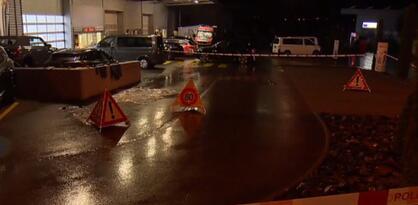 Dvadesetogodišnjak sa Kosova ubijen u Švicarskoj