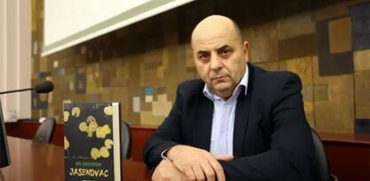 Goldstein: 'Srpski svet' je varka čija realizacija ne može proći bez nasilja