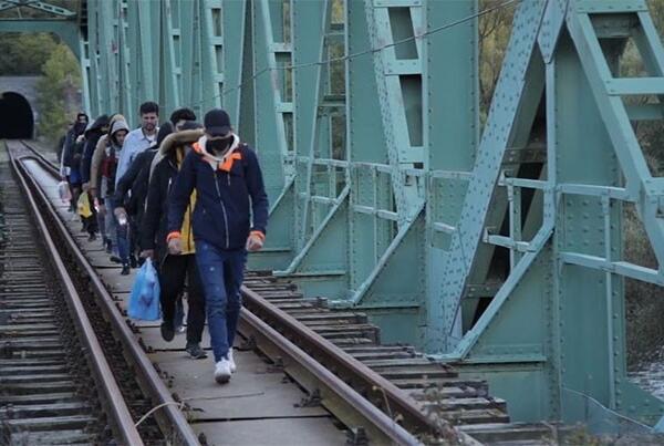 Nova migrantska ruta: Od Skadra, preko Kosova, pa prugom ka Raški