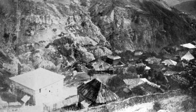 Selo Štirovica