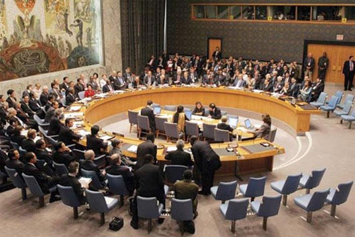 Nedavni sastanak Vijeća sigurnosti UN-a nije rezultirao nikakvim napretkom