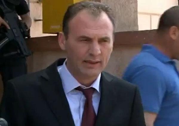 Fatmir Limaj