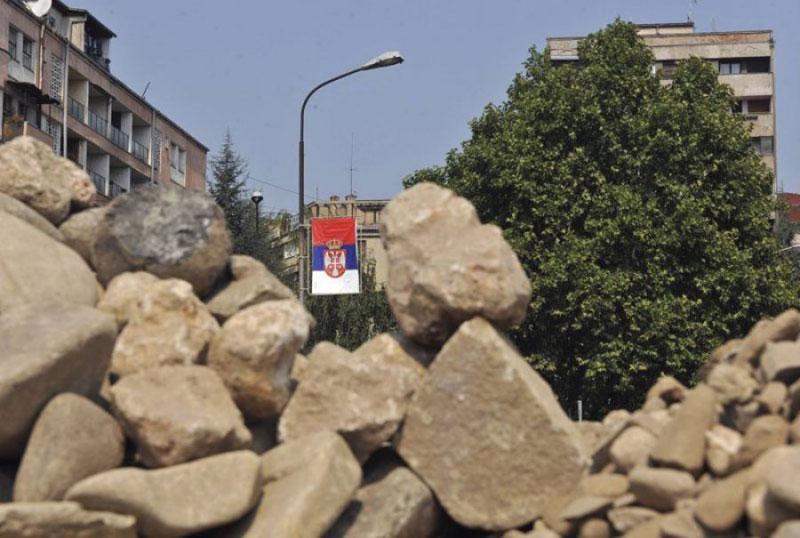 U Mitrovici mirno, ali napeto