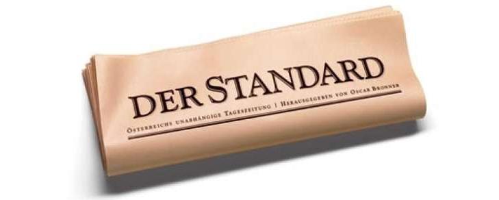 """""""Der Standard"""":"""