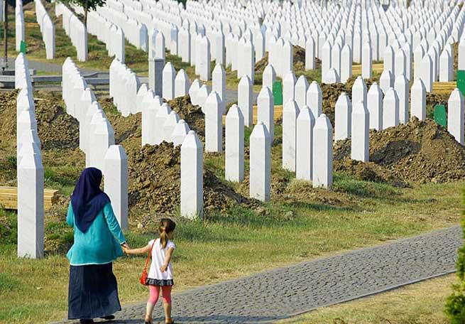 Identifikacija i povijest genocida