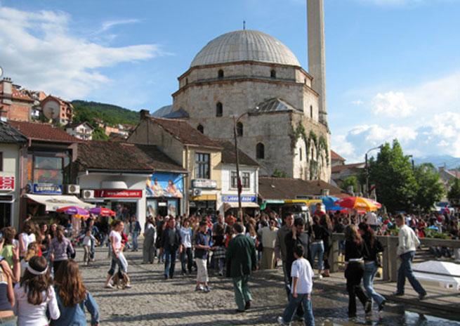 Kulturna prijestolnica Kosova