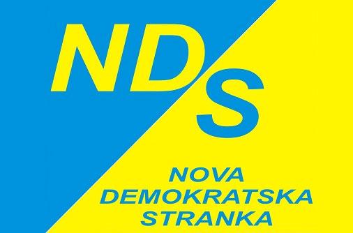 Čestitka Demokratskoj partiji Kosova