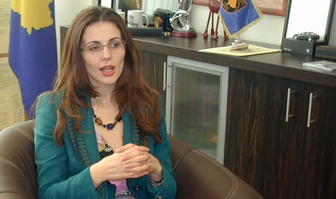 Bivša ambasadorka Kosova u SAD
