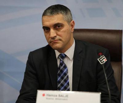 Izbor potpredsjednika Skupštine Kosova