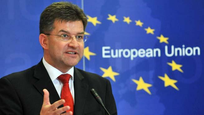 Specijalni izaslanik EU za dijalog