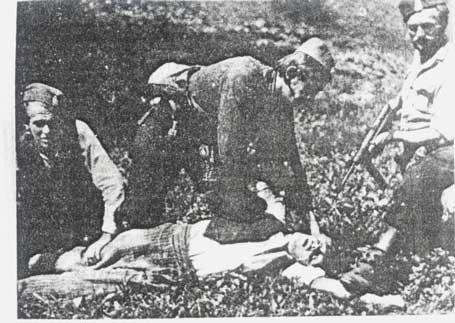 Genocid nad Muslimanima/Bošnjacima