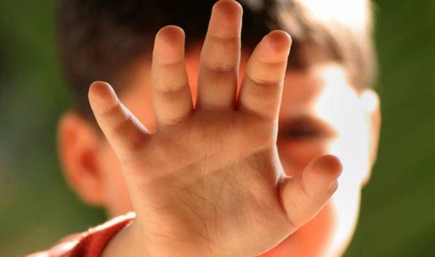 Sexualno zlostavljana djeca