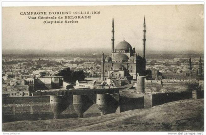Na mjestu Narodne skupštine Srbije nekad je bila džamija! Ovo je priča o njoj...