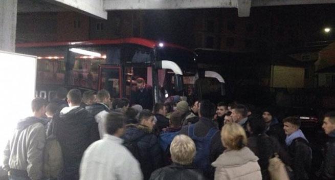 Za dva mjeseca Kosovo napustilo više od 40.000 stanovnika