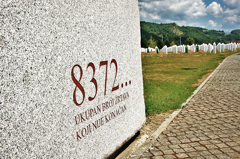 Pjesma o Srebrenici