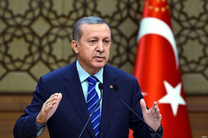 TURSKI PREDSJEDNIK