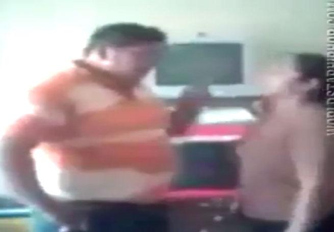 Evo kako žena pokazuje mužu ko je zapravo gazda u kući! (VIDEO)  Info-KS.net