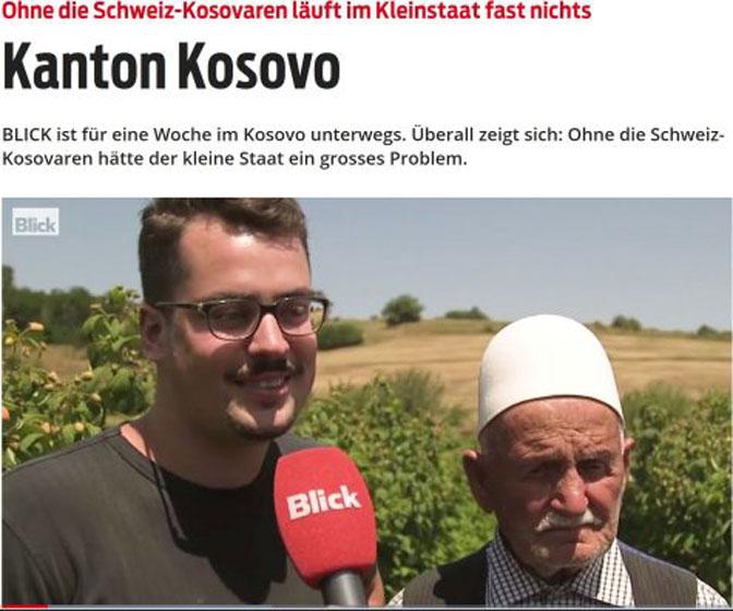 Reportaža švicarskog portala