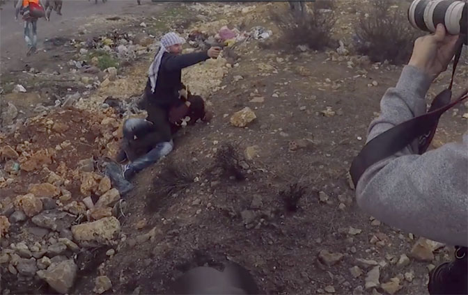 Резултат слика за Video: Prerušeni izraelski agenti hapse Palestince
