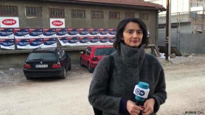 Kosovo - Dubina podjela