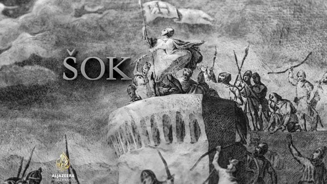 Резултат слика за Križarski ratovi u očima Arapa - Šok (1. epizoda)
