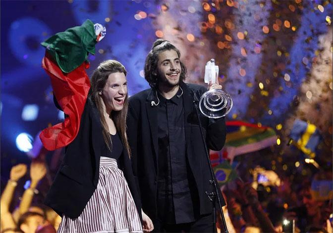 Eurosong 2017