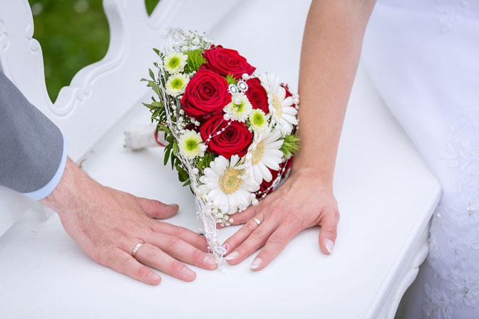 Bračni broj: Najsretniji datumi za zaruke i vjenčanje