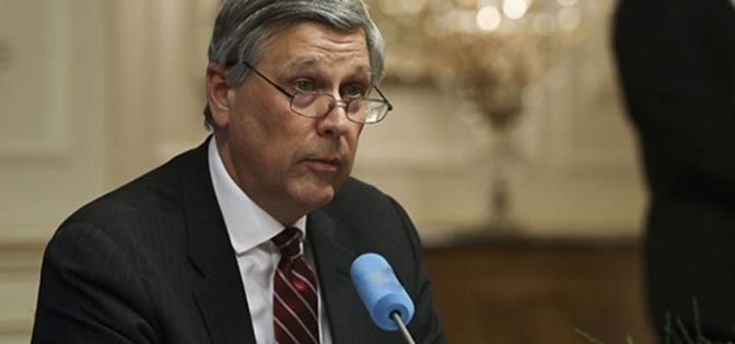 Ambasador SAD na Kosovu