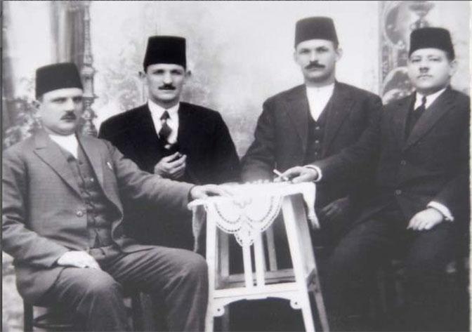 U srpskoj historiografiji označen kao neprijatelj